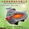 CWNS型燃油(气)热水锅炉