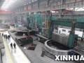 中国锻压装备制造业产品亟待升级